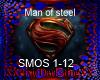 man of steel, dubstep p1