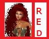 Wavy Red
