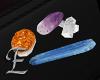 -E- Crystals