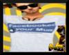 INZ Facebook T shirt M