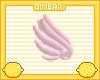 pink chibi wings