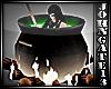 Witch Cauldron anim.