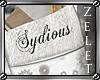 |LZ|Syd's Stocking