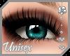 ~AK~ Eyes: Turquoise