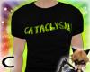 (C) Cataclysm T-Shirt