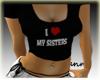 I Love My Sister V2