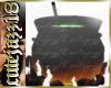 [cj18]Halloween Cauldron