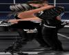 Couple Groupe dance 10P