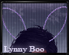 *Holo Bunny Ears