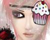 CupCake EyePatch M