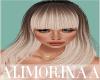 *A* Lorena Blonde Hair