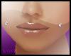 !Dimple Piercings!