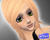 Punka Strawberry Blonde
