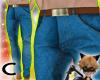 (C) Adrien Agreste Jeans