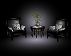 ~MG~ Eveglow Chair Set