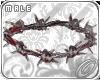 `O™ Barbwire Necklace V2