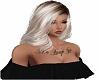 Annis White Hair
