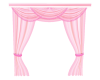 BabyPink Curtains