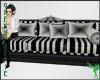 GF-Elegant Sofa Silver