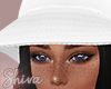 S. White hat - layerable