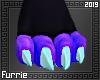 f| Furry Feet