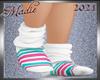!a Kids Cupcake Socks