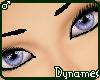 *Dy} Djynn Eyes * Steel