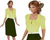 TF* Modest Top & Skirt