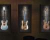 Cave Guitar Disp