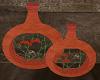 Charme / Vases