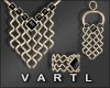VT | Sash Jewel´s Set