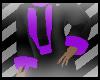 bh ST PurpleDressCoat(M)