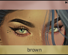 Blackbone Brows \ Brown