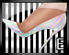 !E! Alexa Hologram PUMPS