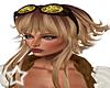 Steampunk Blonde