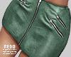 Isabela skirt green RLL