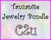 C2u Tanzanite Bundle