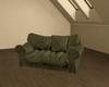 Attic Couch