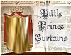 Little Prince Curtains