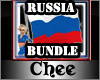 *Chee: Russia Female