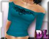 DL: Aggression Lady Blue