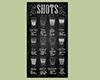 💖 Shots menu