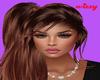 Wiz-Colombina Brunette