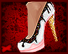 -A- Vanilla Heels