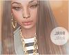 J | Charita brunette