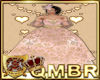 QMBR Queen's Blush Gown