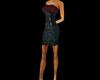 Halloween Dress/Stocking
