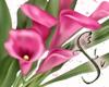 Pink Lily Enhancer