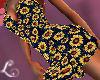 xo*Sassy Sunflowers Mini