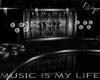 (BT)MUSIC IS MY LIFE